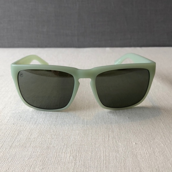 314b281ac88c Electric Family Accessories - Mint green Electra sunglasses
